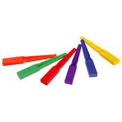 Magnetic Wands - Set of 6