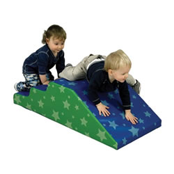 Infant and Toddler Soft Staircase Activity