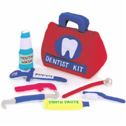 Soft Dentist Kit