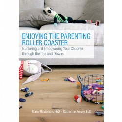 Enjoying the Parenting Roller Coaster - Paperback
