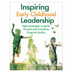 Inspiring Early Childhood Leadership - Paperback