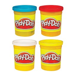 Play-Doh® Modeling Compound - 4 Pack