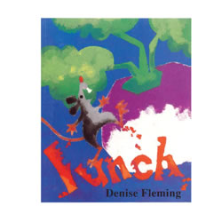 Lunch - Paperback