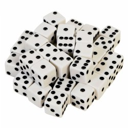 Standard Dice - Set of 40