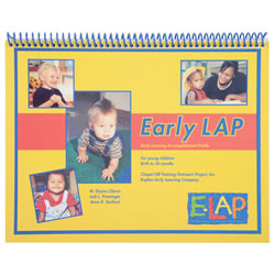 E-LAP™ Manual, 3rd Edition