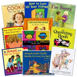 Getting Along with Others Books - Set of 10