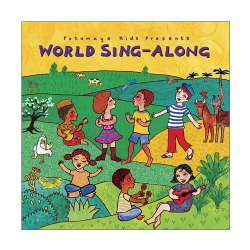 World Sing Along CD