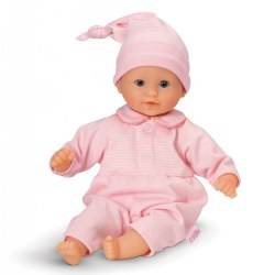 "Calin Charming Pastel 12"" Doll"