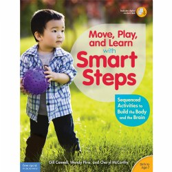 Move, Play, and Learn with Smart Steps - Paperback