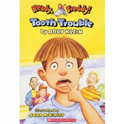 Tooth Trouble - Paperback