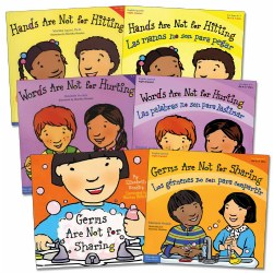 Best Behavior® Paperback Books - Set of 6