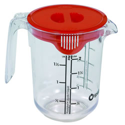 Quart Pouring Pitcher