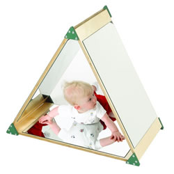 Mirror Triangle