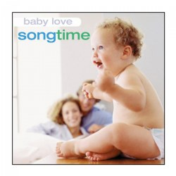 Baby Love Song Time - Audio CD