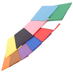 Smart Stack Construction Paper (300 Sheets)