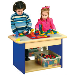 Nature Color Single Play Table