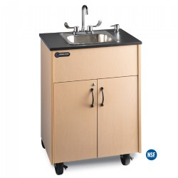 Adult Portable Stainless Steel Sink