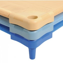 Kaplan Standard Stackable Cots