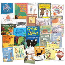 Classic Board Books - Set of 27