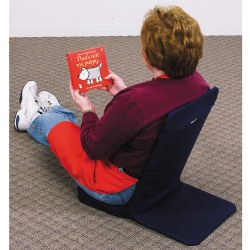 Back Jack Anywhere Chair - Single