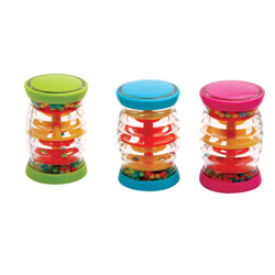 "Mini 4"" Rainboshakers (Set of 6)"
