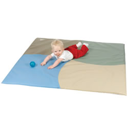 Natural Colors Vinyl Mat