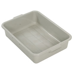 Multi-Purpose Tub (set of 2)