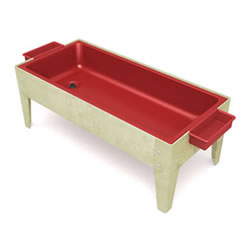 Toddler Sand & Water Activity Table