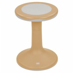 "18"" K'Motion Stool - Natural"