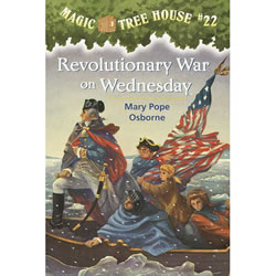 Revolutionary War on Wednesday - Paperback