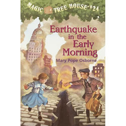 Earthquake in the Early Morning - Paperback