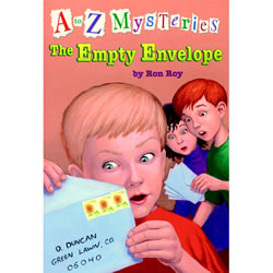 The Empty Envelope - Paperback