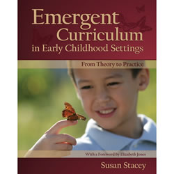 Emergent Curriculum in Early Childhood Settings