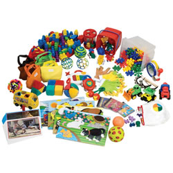 The Complete Resource Kit For Toddlers & Twos