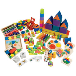Twos: Play with Toys Activity Kit