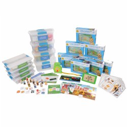 Little Scholar™ Classroom Kit