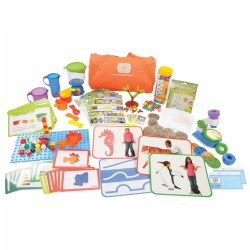 Science and Nature Classroom Duffle