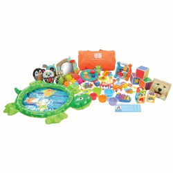 Infant Enrichment Classroom Duffle