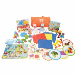 Early Years Classroom Duffle