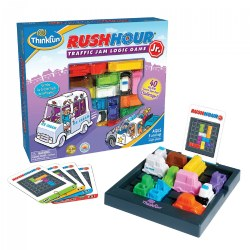 Thinkfun® Rush Hour® Jr