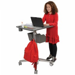 Ergotron LearnFit Adjustable Table