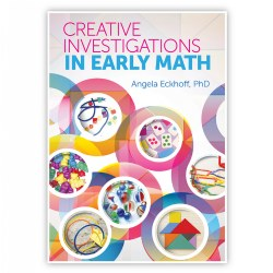 Math crops up in everyday activities in so many ways. You can help preschoolers see math in the petals of a flower, the shape of a window, the bounce of a ball, the growth of a plant, and the repetition of a song. Instead of teaching math to preschoolers, you can be their guide as they experiment, think about problems, try solutions, gain understanding, and discuss their findings. With your guidance, preschoolers can figure out how the world of mathematics works and how math works in their world. Paperback. 104 pages.
