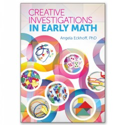 Creative Investigations in Early Math - Paperback