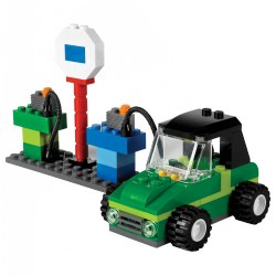 LEGO® Vehicles Set (9333)