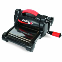 Ellison® SuperStar Cutting Machine (Use with Bigz Dies)