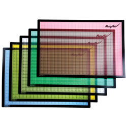 Messy Mats - Set of 5