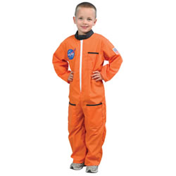 Astronaut Dress-Up