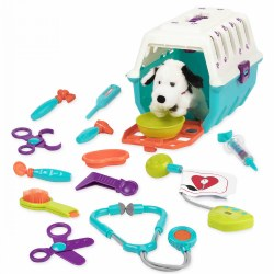 Child's Veterinarian Kit