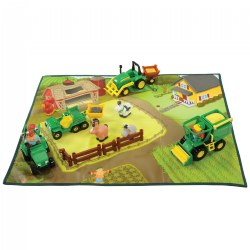Fun Farm™ with Playmat