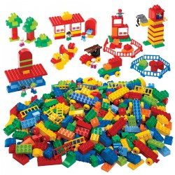 LEGO® DUPLO® XL Brick Set - 9090